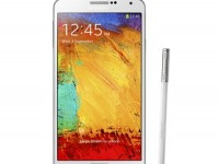 GALAXY Note3__Classic White