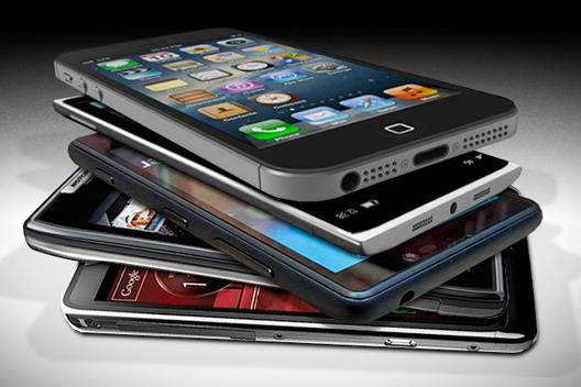 Over 300 million smartphones shipped worldwide in 2Q 2014. How are Android and iOS doing?