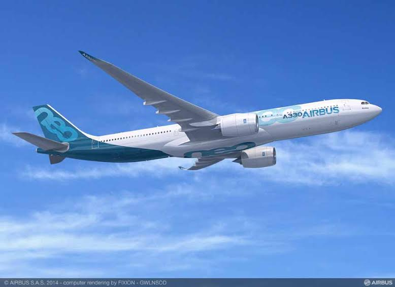 Airbus at the Farnborough Exhibition: 65 firm orders for the A330neo aircrafts. Over 3.000 orders in 4 years for A320neo