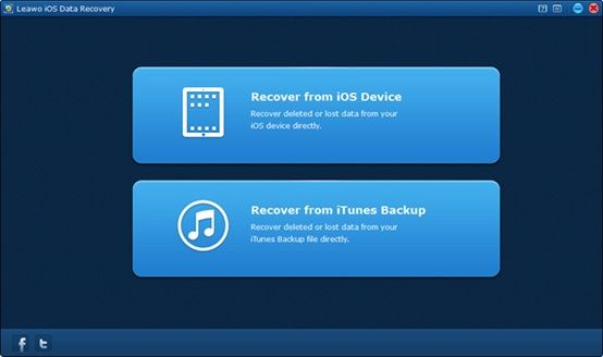 Guest post: Leawo iOS Data Recovery Review – Powerful iPhone Data Recovery Program