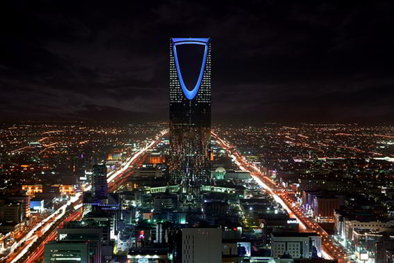IT Innovation will transform Saudi Arabia in a manufacturing powerhouse in the Middle East