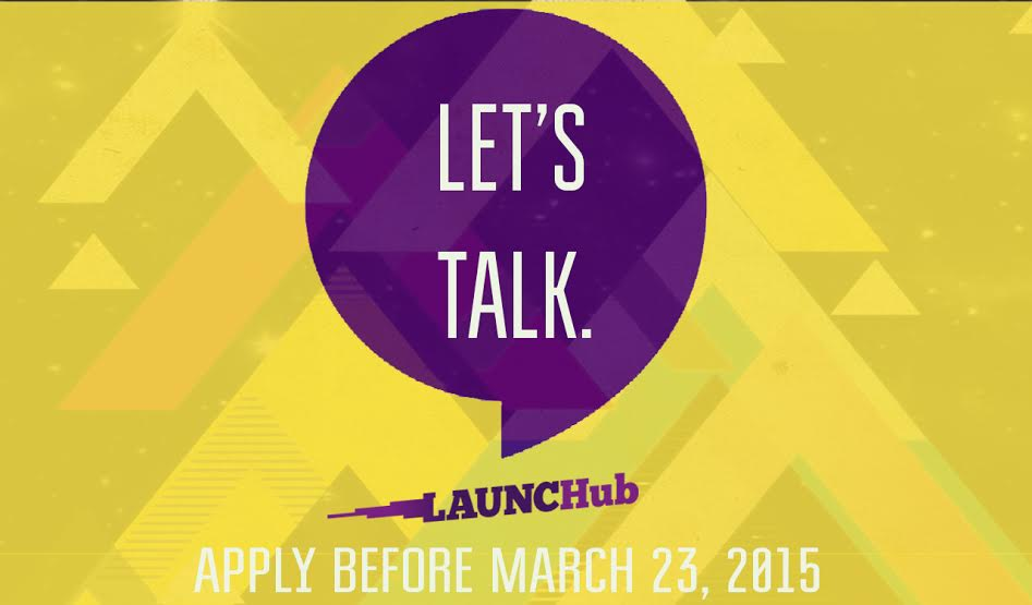 LAUNCHub is looking for a new batch of startups. The fund is coming to Bucharest on the 26th of February